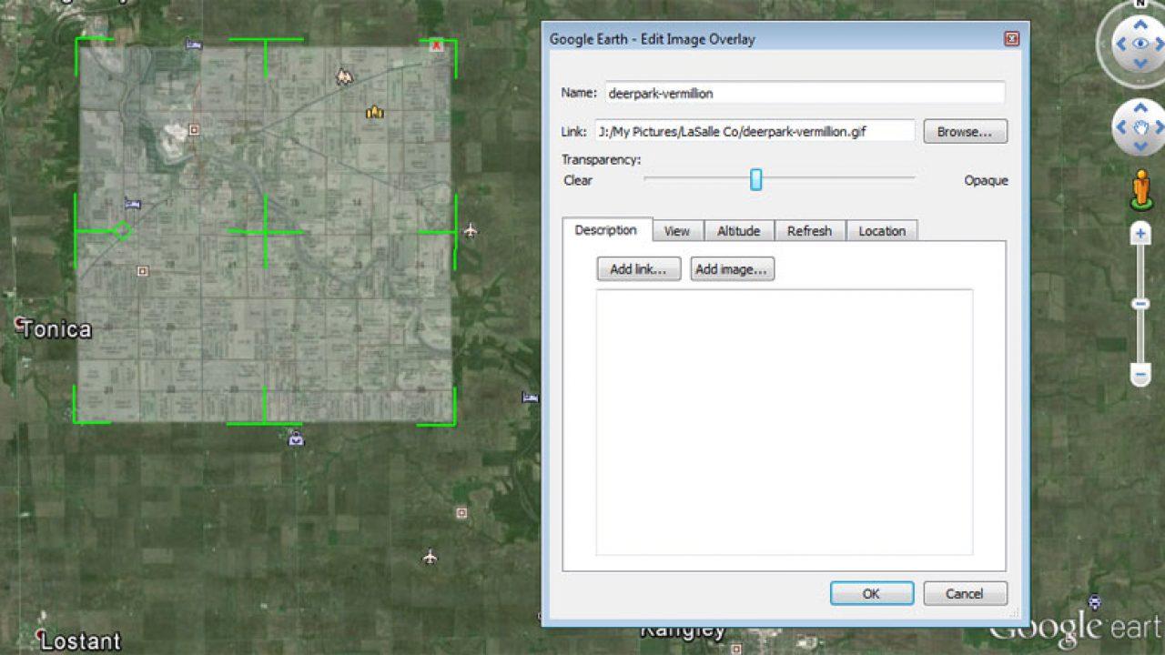 Google Earth - A Deer Hunter's Ultimate Tool