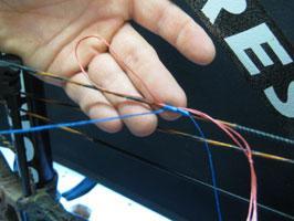 archery knot 6