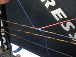 archery knot