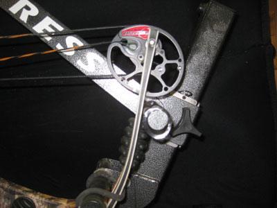 xpress bow press