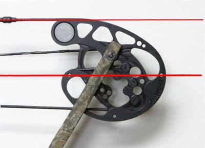 Timing A Bow - Solocam And Two Cam Bows