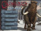 carnivore hunting games