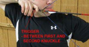 trigger pull