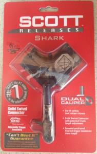 scott shark release
