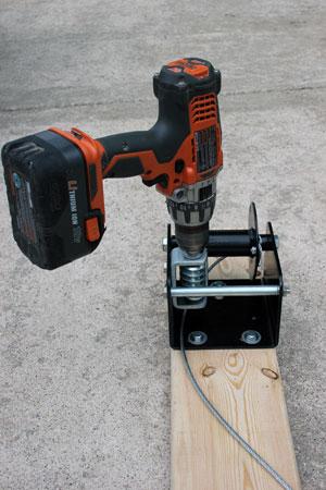 drill draw board