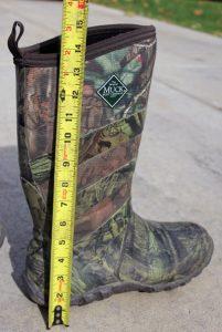 Pursuit Fieldrunner Boots Review