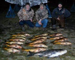 bowfishing