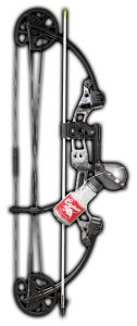 suckerpunch bowfishing bow