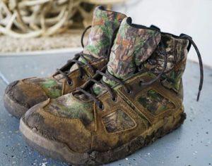 danner steadfast 6 inch boots