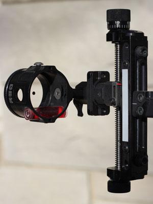 vertex target sight