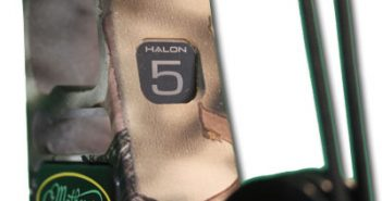 mathews halon5