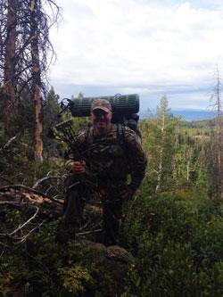 public elk hunting in colorado