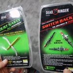 new dead ringer broadheads