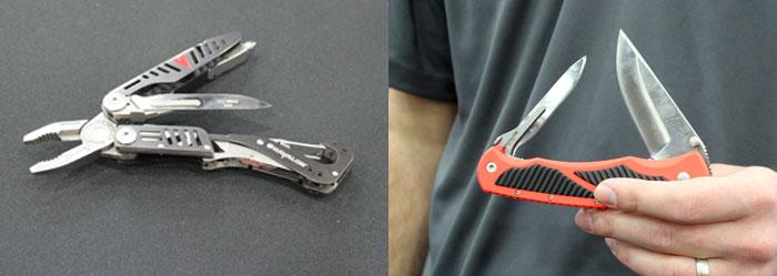 havalon knives 2016 ata show