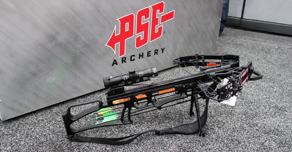 Best Crossbows 2017 - ATA Show