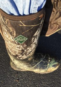Arctic Pro by Muck Boot Company Hunting Boot Review