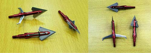 bowhunter1 broadheads