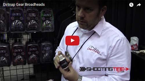 dirtnap gear broadheads