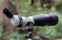 Leupold SX-2 Kenai 2 spotting scope