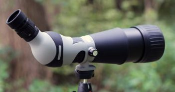 Leupold SX-2 Kenai 2 spotting scope