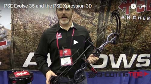 pse evolve pse xpression 3d