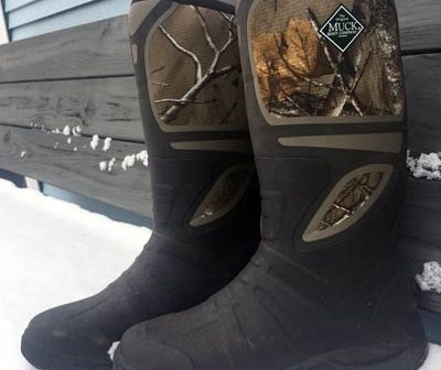 7bf37af012086e Muck Boot Pursuit Shadow Pull-On Hunting Boot Review