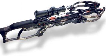ravin r9 predator crossbow