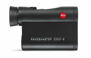 Leica Rangemaster rangefinder