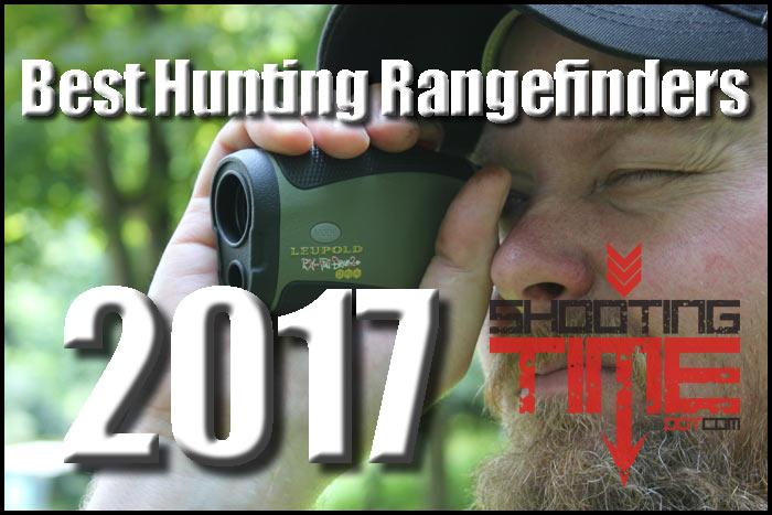 Best Hunting Rangefinder 2017 - 7 of the Top Rangefinders