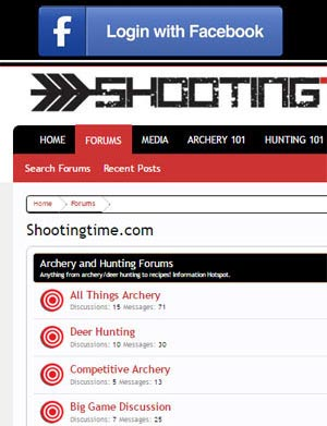 bowhunting archery forum
