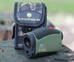 Leupold fulldraw 2 rangefinder