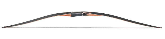 tomohawk bows ss supreme longbow