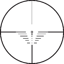 arrow precision inferno crossbow reticle