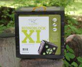 Rinehart Rhinoblock XL Target Review [images, video, testing]
