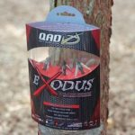 qad exodus broadhead package