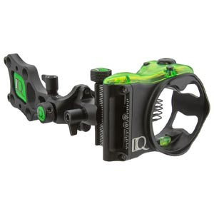 iq micro 5 pin bow sight