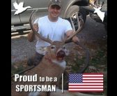 The Sportsman Facebook Profile Frames – Take Your Pick!