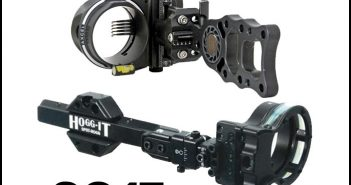 best bow sight 2017