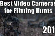 best hunting video cameras