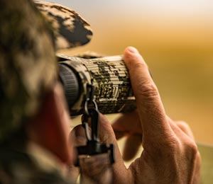 Leupold BX-4 Pro Guide HD 10x42 Binoculars