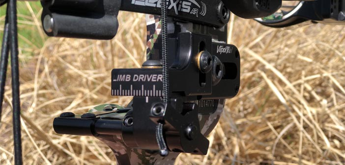 Limb Driver Pro Arrow Rest Review [images and video]
