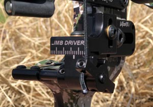 limbdriver pro arrow rest