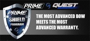 g5 prime warranty