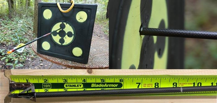 broadhead blade resistance
