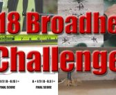 2018 Broadhead Challenge – What is the Best Broadhead for 2018?