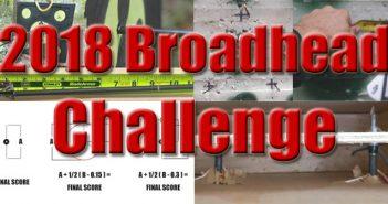 broadhead challenge