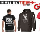 Shootingtime Apparel is Here!