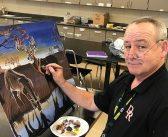 Rick Mott – The Outdoorsman's Artist