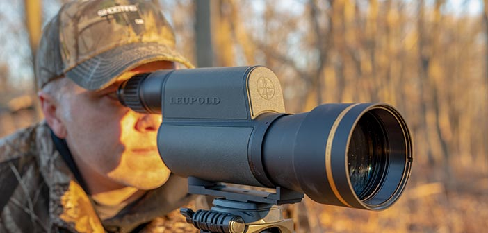 Leupold GR 20-60x80mm Spotting Scope Review
