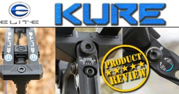 Elite Kure Bow Review – Complete Analysis (Images and Video)